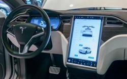 Tài xế tử vong vì vừa lái xe vừa chơi game iPhone, cơ quan điều tra đổ lỗi cho Tesla và Apple