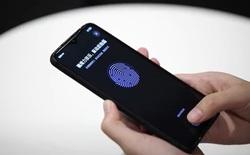 Redmi đã thử nghiệm thành công cảm biến vân tay dưới màn hình LCD