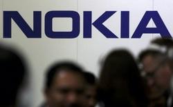 """Nokia vay nóng 560 triệu USD để """"bơm"""" cho mảng kinh doanh mạng 5G đang chững lại"""