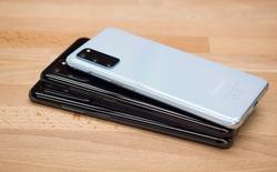 Samsung Galaxy S20 gặp phải lỗi camera selfie, ảnh chụp có thể bị mờ và không rõ nét