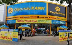 Thế Giới Di Động: Có 3 nhân viên Điện Máy Xanh tiếp xúc trong vòng 2 mét với du khách người Anh, đóng cửa siêu thị trên đường Nguyễn Văn Linh