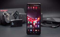 ASUS ROG Phone III sẽ là smartphone đầu tiên được trang bị chip Snapdragon 865 Plus, có hỗ trợ 5G, ra mắt tháng 7/2020
