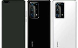 Lộ giá bán Huawei P40, P40 Pro và P40 Lite