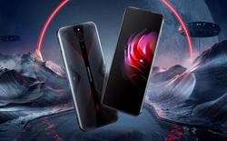 Nubia Red Magic 5G ra mắt: Màn hình 144Hz, Snapdragon 865, sạc nhanh 55W, giá từ 12.7 triệu đồng