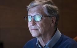 Bill Gates rút lui khỏi Hội đồng quản trị Microsoft
