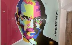Bảo tàng Apple tại Cộng hòa Séc sắp tái hiện lại garage của Steve Jobs với công nghệ AR