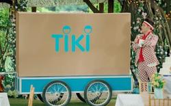 """Dù liên tục được bơm tiền, Tiki lại đang đứng bét trong cuộc đua của """"tứ đại gia"""" thương mại điện tử"""