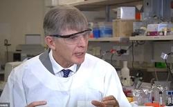 """Australia: Một giáo sư tuyên bố đã tìm ra thuốc """"chữa khỏi"""" Covid-19"""