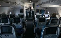 Bloomberg: Dịch Covid-19 có thể khiến hầu hết các hãng hàng không phá sản cho tới tháng 5