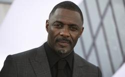 """Idris Elba - """"Heimdall của Asgard"""" dương tính với virus corona"""