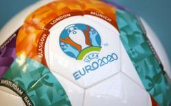 Vì dịch Covid-19, UEFA chính thức hoãn Euro 2020 cho tới năm sau