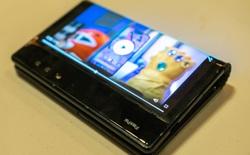 Chiếc điện thoại màn hình gập đầu tiên trên thế giới sắp có phiên bản mới vào tuần sau
