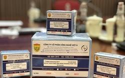 """Công ty kín tiếng đằng sau bộ kit thử Covid-19 made in Vietnam: """"Đại gia"""" lĩnh vực thiết bị y tế với vốn điều lệ 1.000 tỷ đồng"""
