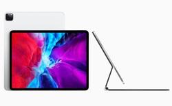 Bàn phím Magic Keyboard mới với trackpad của Apple có hỗ trợ iPad cũ hay không?