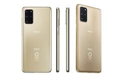 Samsung ra mắt Galaxy S20+ phiên bản đặc biệt mừng Olympic