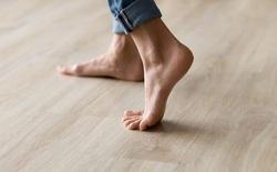 Hóa ra 100 năm khoa học đã nhầm: Chỗ lõm trên bàn chân không giúp con người đứng thẳng, mà là vòm xương ngang