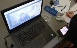 """Giáo viên lên mạng xã hội kêu gọi """"giải cứu"""" ứng dụng học online trước bão đánh giá 1 sao của học sinh Việt"""