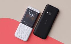 HMD Global hồi sinh chiếc điện thoại chơi nhạc Nokia 5310