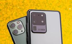 Samsung thừa nhận đang học hỏi Apple, sau khi một cổ đông nói rằng con ông muốn mua iPhone thay vì smartphone Galaxy