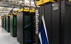 Siêu máy tính mạnh nhất thế giới đã giúp khoa học chống lại dịch Covid-19 như thế nào?