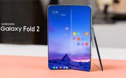 Galaxy Note 20, Galaxy Fold 2 và một thiết bị bí ẩn của Samsung lộ diện trong mã nguồn nhân kernel