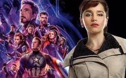 """""""Mẹ rồng"""" Emilia Clarke muốn gia nhập đại gia đình Avengers, chỉ chờ Disney gật đầu lần nữa"""