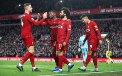 Toán học chỉ ra dù Ngoại hạng Anh bị hoãn, Liverpool vẫn sẽ là đội vô địch