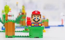 Các mẩu xếp hình LEGO có thể tồn tại đến 1.300 năm trong đại dương