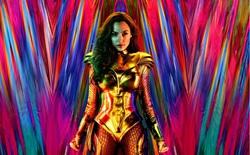 Do COVID-19, Wonder Woman 1984 có thể sẽ không chiếu rạp và chỉ qua các ứng dụng stream