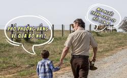 Sao The Walking Dead so sánh Covid-19 khủng khiếp chẳng khác gì đại dịch zombie trong phim
