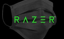 Bất ngờ chưa, Razer sản xuất khẩu trang để quyên tặng vùng dịch