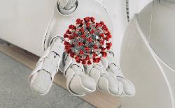 Tại sao AI lại là vũ khí hiệu quả hàng đầu trong cuộc chiến chống COVID-19?