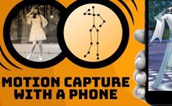 Công nghệ này sẽ biến video của bạn thành hoạt hình 3D trong 1 nốt nhạc mà không cần tốn tiền mua iPhone để sử dụng Animoji
