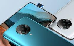 """Redmi K30 Pro chính thức ra mắt: """"Ông vua"""" hiệu năng trên giá tiền mới của Xiaomi"""