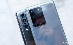 """""""Zoom đấu 2020"""" giữa Galaxy S20 Ultra và OPPO Find X2 Pro: Cùng bình chọn xem điện thoại nào zoom tốt hơn"""