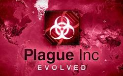 Plague Inc. chuẩn bị tung bản cập nhật miễn phí mới, cho phép người chơi cứu thế giới khỏi đại dịch