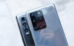 """Đã có kết quả bình chọn ảnh """"Zoom đấu 2020"""" giữa Galaxy S20 Ultra và Find X2 Pro: """"Kẻ tám lạng, người nửa cân""""!"""