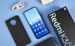 Redmi K30 Pro chỉ được trang bị màn hình 60Hz, đây là lý do