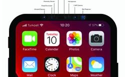 Đoạn mã iOS 14 tiết lộ Apple có thể sẽ ra mắt một chiếc iPhone 12 Pro không có tai thỏ