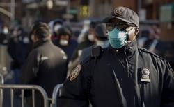 Mỹ vượt qua Trung Quốc về số người nhiễm Covid-19