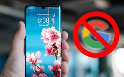 Với fan Huawei quốc tế, Android đã đánh mất chính mình khi không còn Google