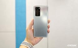 Trên tay nhanh Huawei P40 Pro: Màn hình uốn cong 4 cạnh đẹp mắt, độ hoàn thiện rất cao, giao diện chụp ảnh mượt mà nhưng còn nhiều rối rắm