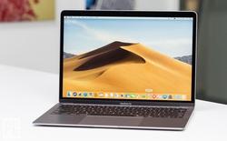 Apple thừa nhận lớp phủ chống chói của MacBook Air có thể gặp nhiều vấn đề