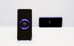 Xiaomi trình diễn công nghệ sạc không dây 40W cực kỳ ấn tượng