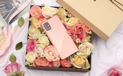 Smartphone bán chạy nhất phân khúc từ 8 đến 10 triệu của Samsung có thêm màu mới chào 8/3
