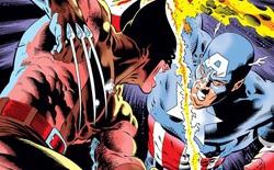 Vibranium vs. Adamantium: Trong vũ trụ Marvel, kim loại nào đáng giá hơn?