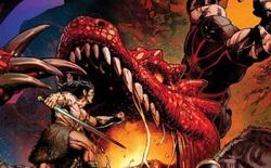 """Phiên bản """"Avengers hoang dại"""" tuyển thêm phản diện Juggernaut để đánh nhau với rồng"""