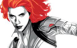 Black Widow và Taskmaster xuất hiện dưới diện mạo mới trong tư liệu quảng cáo Black Widow