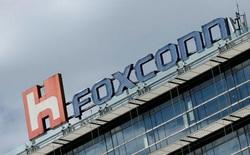 Foxconn sẽ bắt đầu sản xuất bình thường trở lại từ cuối tháng 3