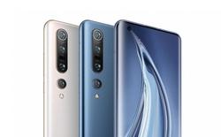 AnTuTu công bố top 10 smartphone Android có điểm hiệu năng cao nhất tháng 2/2020: Vị trí dẫn đầu thuộc về Xiaomi